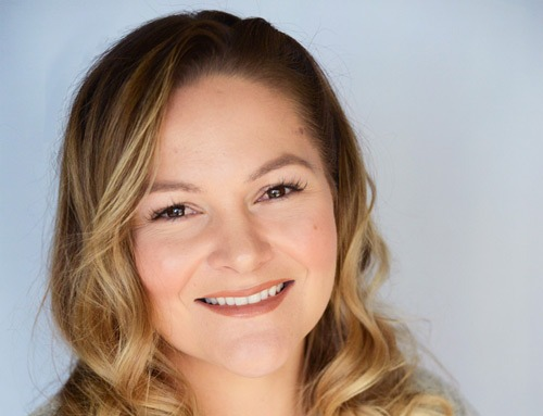 Amanda Casarez